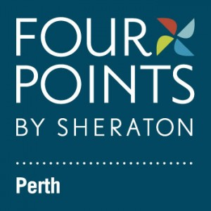 four-points-logo